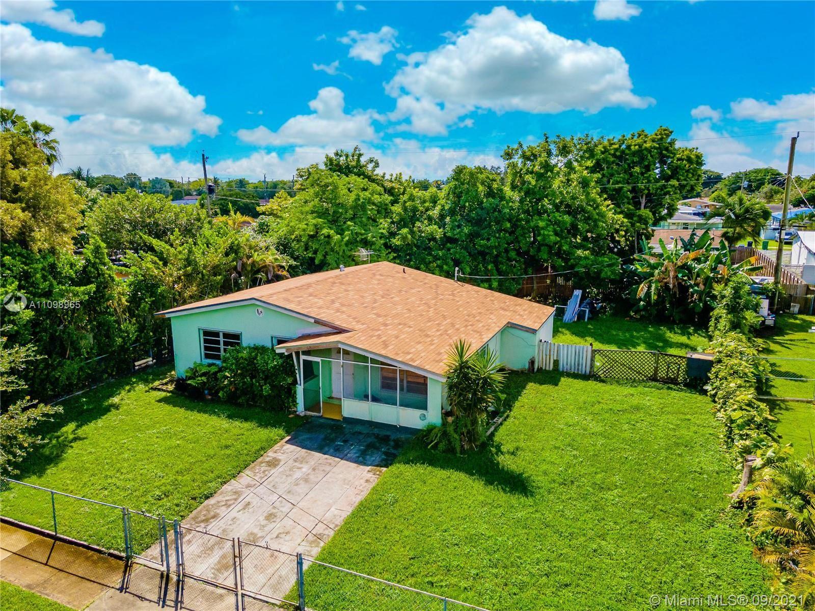 9930 Martinique Dr, Cutler Bay, FL 33189 - #: A11098965