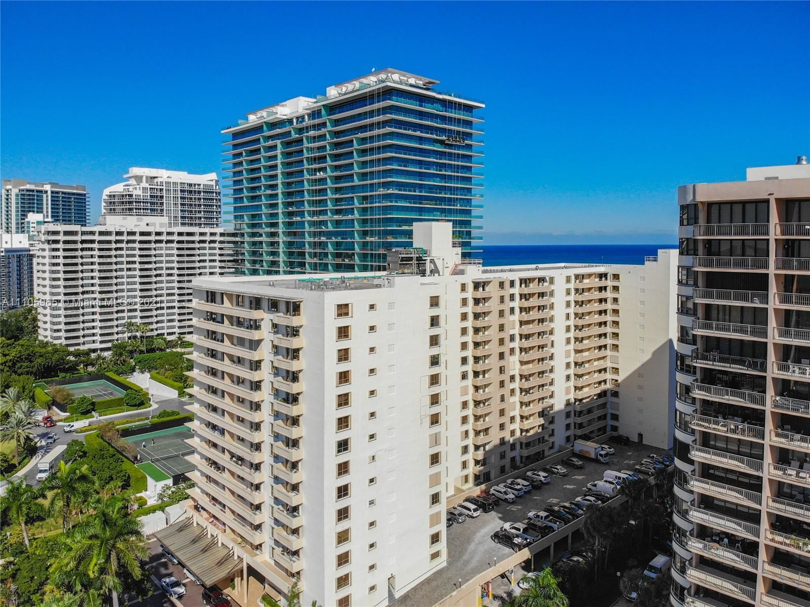 Photo of 10185 Collins Ave #616, Bal Harbour, FL 33154 (MLS # A11105965)