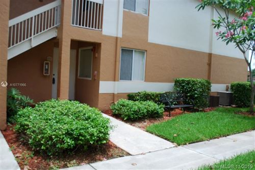 Photo of Listing MLS a10771966 in 848 NW 92nd Ave #848 Plantation FL 33324