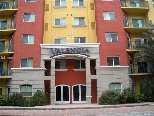 Photo of 6001 SW 70 St #104, South Miami, FL 33143 (MLS # A10889966)