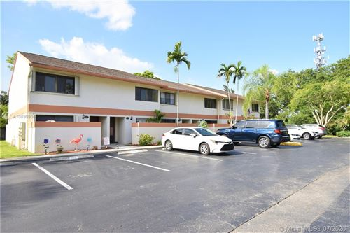 Photo of Listing MLS a10890966 in 4204 SW 70th Ter #4204 Davie FL 33314