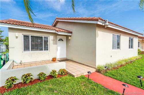 Photo of 2206 SW 138th Ave, Miami, FL 33175 (MLS # A11058966)