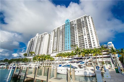 Photo of 1800 Sunset Harbour #2210, Miami Beach, FL 33139 (MLS # A11082966)