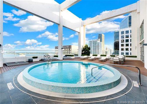 Photo of 55 SE 6th St #2105, Miami, FL 33131 (MLS # A11107966)