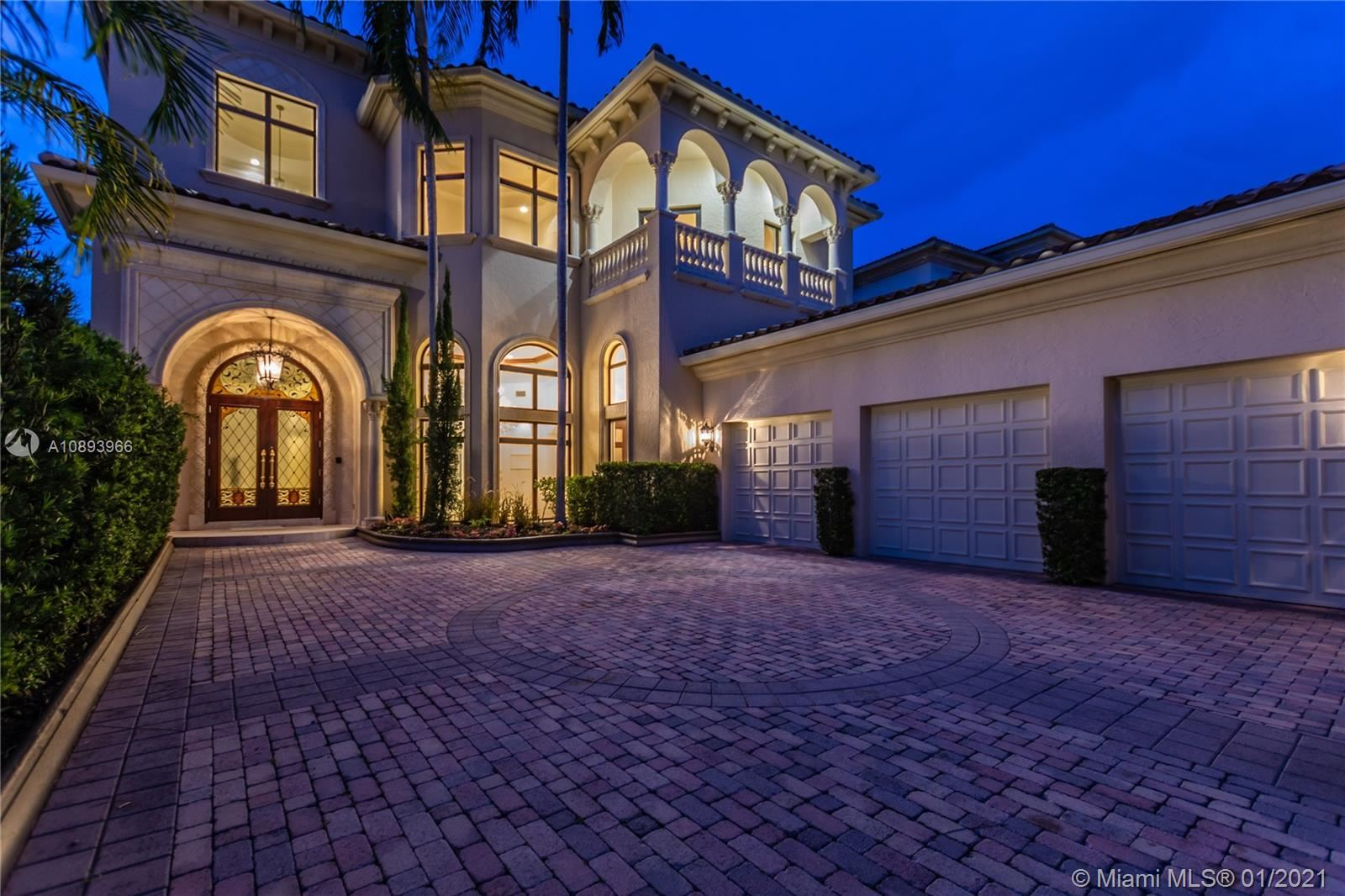 337 Mizner Lake Estates Dr, Boca Raton, FL 33432 - #: A10893966