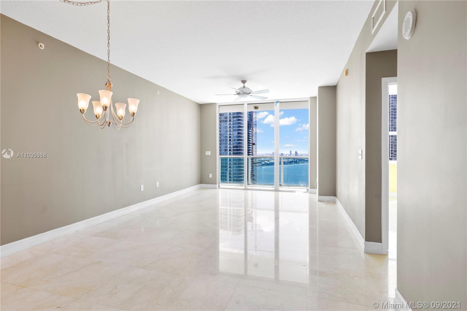 31 SE 5th St #3514, Miami, FL 33131 - #: A11095966