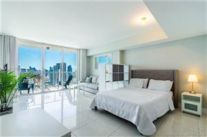 Photo of Listing MLS a10490967 in 1750 N Bayshore Dr #5508 Miami FL 33132