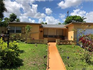 Photo of Listing MLS a10671967 in 3410 NW 35th St Lauderdale Lakes FL 33309