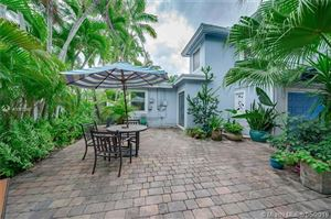 Photo of Listing MLS a10673967 in 1501 Harrison St Hollywood FL 33020