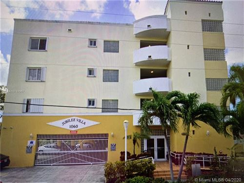 Photo of Listing MLS a10782967 in 1060 NW 7th St #108 Miami FL 33136