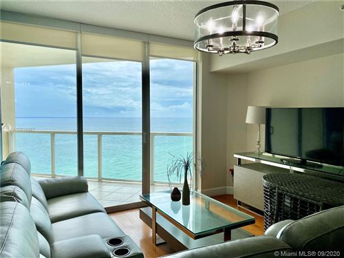 Photo of 16699 Collins Ave #2510, Sunny Isles Beach, FL 33160 (MLS # A10916967)