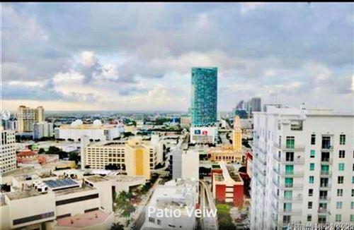 Photo of 133 NE 2nd Ave #2105, Miami, FL 33132 (MLS # A10957967)