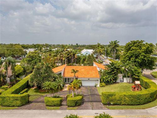 Photo of 7800 SW 86th Ct, Miami, FL 33143 (MLS # A11092967)