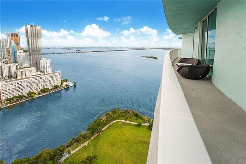 Photo of 1900 N Bayshore Dr #3904, Miami, FL 33132 (MLS # A11112967)