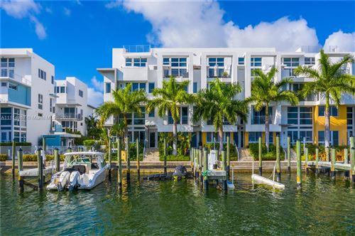 Photo of 71 N Shore Dr #71, Miami Beach, FL 33141 (MLS # A11114967)