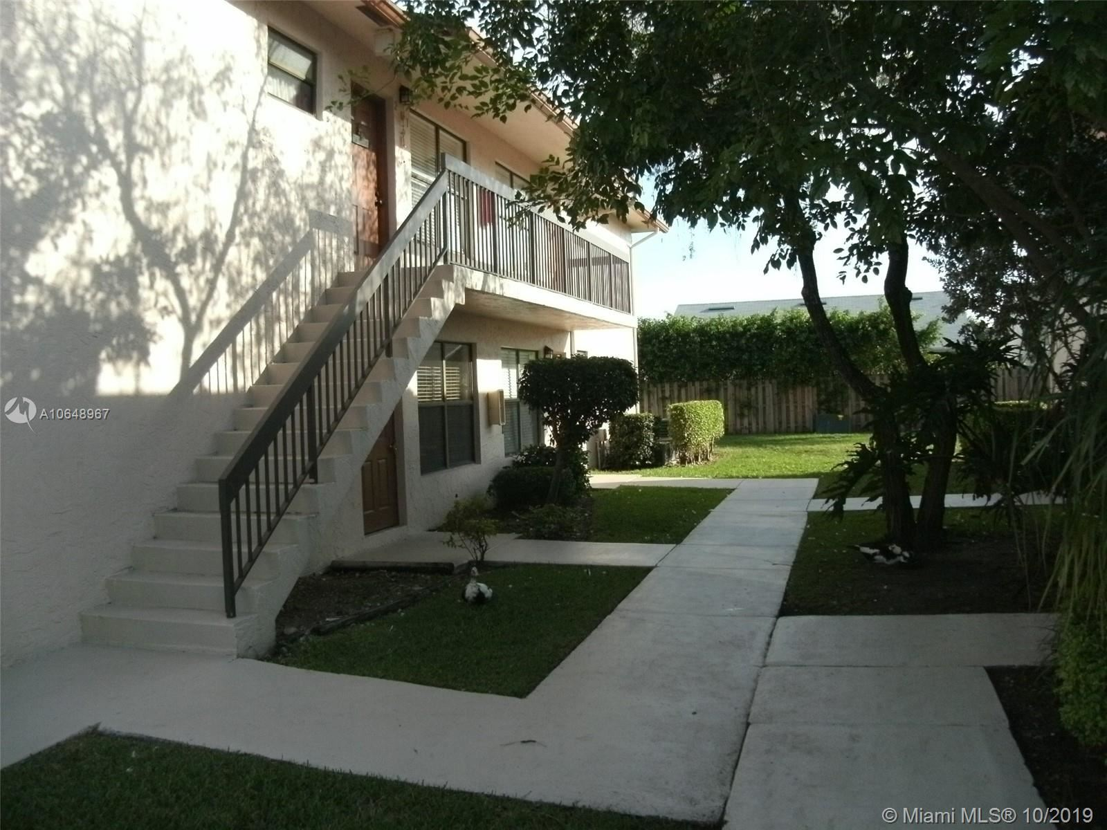 10055 Winding Lake Rd #101, Sunrise, FL 33351 - #: A10648967