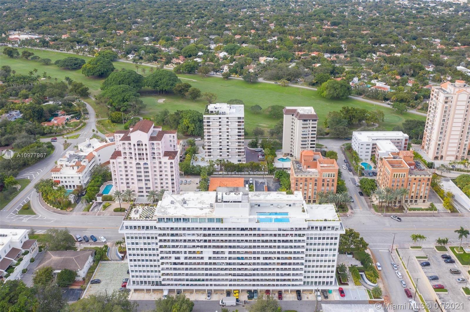 700 Biltmore Way #606, Coral Gables, FL 33134 - #: A10977967