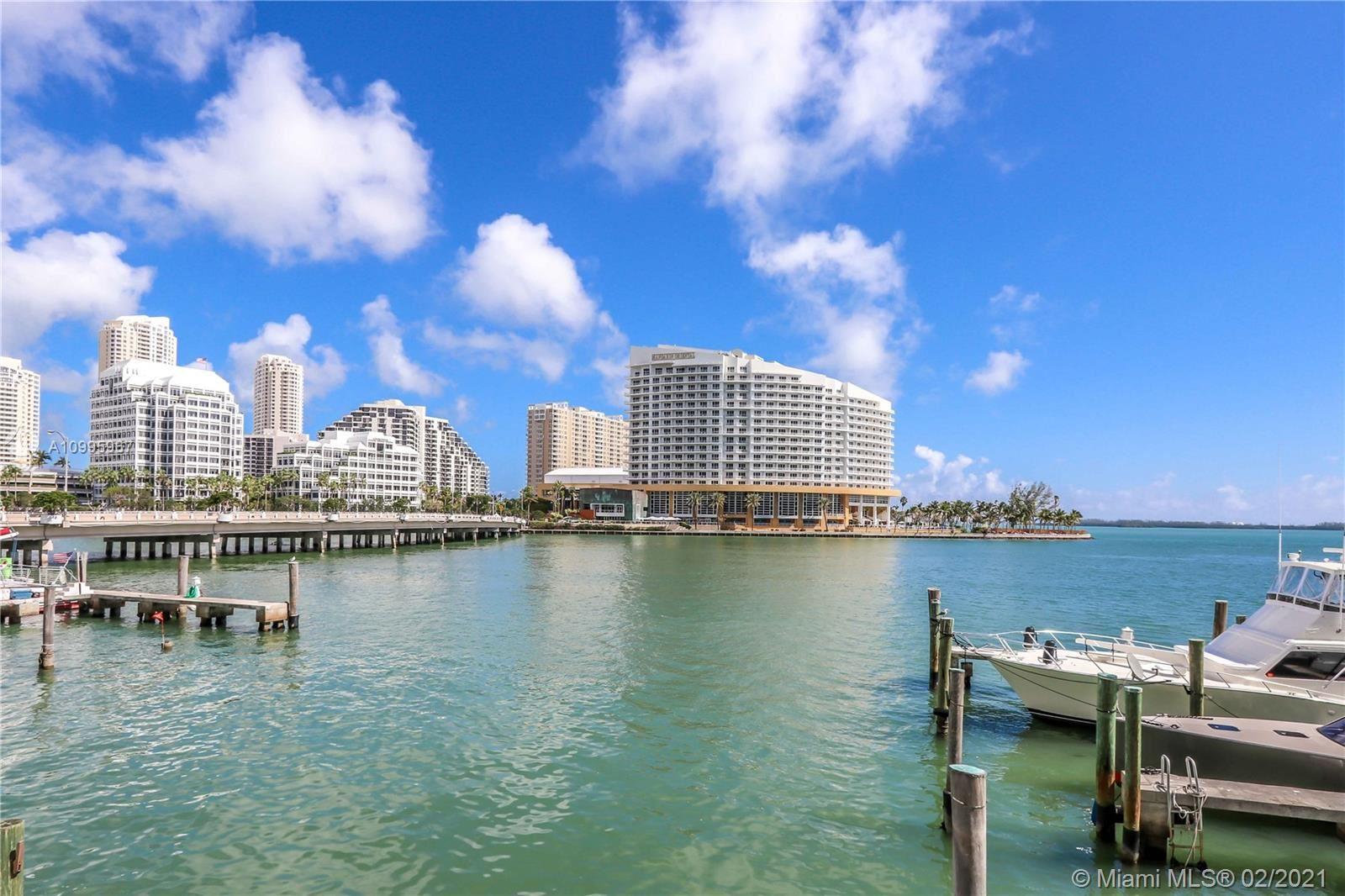 999 Brickell Bay Dr #1107, Miami, FL 33131 - #: A10995967