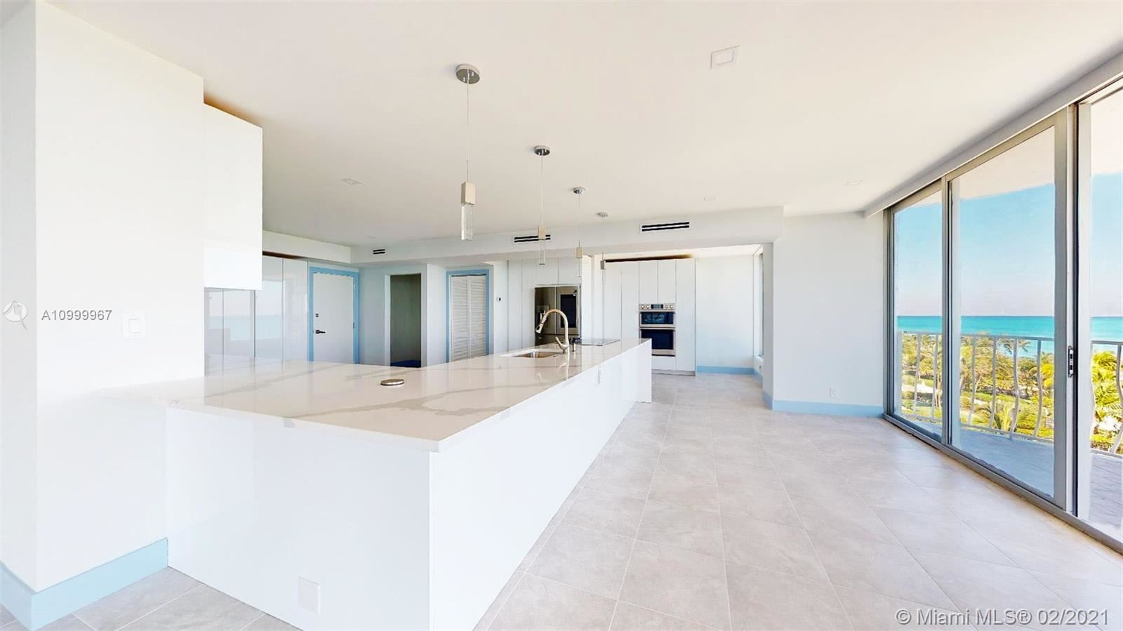 Photo of 10155 Collins Ave #501, Bal Harbour, FL 33154 (MLS # A10999967)