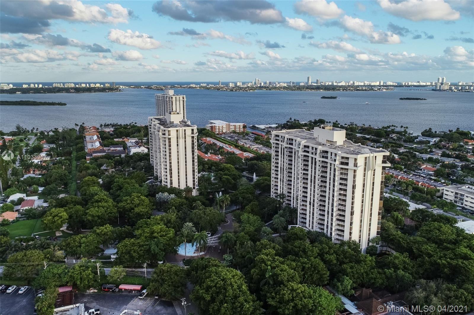 1000 Quayside Ter #809, Miami, FL 33138 - #: A11033967