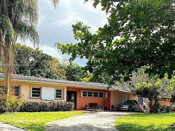 7300 SW 60th St, Miami, FL 33143 - #: A11083967