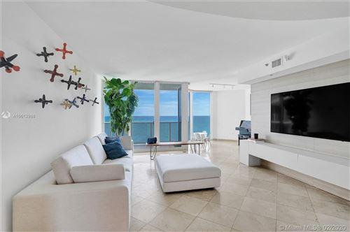 Photo of Sunny Isles Beach, FL 33160 (MLS # A10612968)