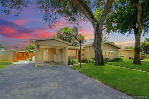 Photo of Listing MLS a10726968 in 731 SW 70th Ave Pembroke Pines FL 33023