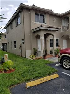 Photo of 16610 NW 71st Ave #16610, Miami Lakes, FL 33014 (MLS # A10732968)