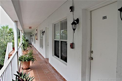 Photo of Listing MLS a10762968 in 9248 Collins Ave #205 Surfside FL 33154