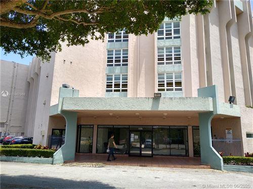Photo of 9682 Fontainebleau Blvd #306, Miami, FL 33172 (MLS # A10867968)