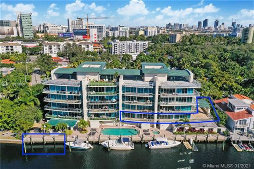 Photo of 1090 NW North River Dr #201, Miami, FL 33136 (MLS # A10988968)