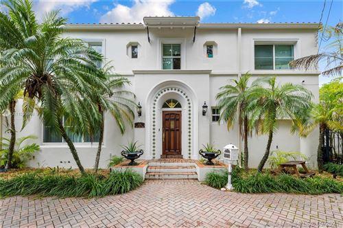 Photo of 6146 Pine Tree Dr, Miami Beach, FL 33140 (MLS # A11095968)