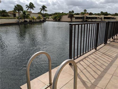Photo of 6954 Crown Gate Dr #0, Miami Lakes, FL 33014 (MLS # A11107968)