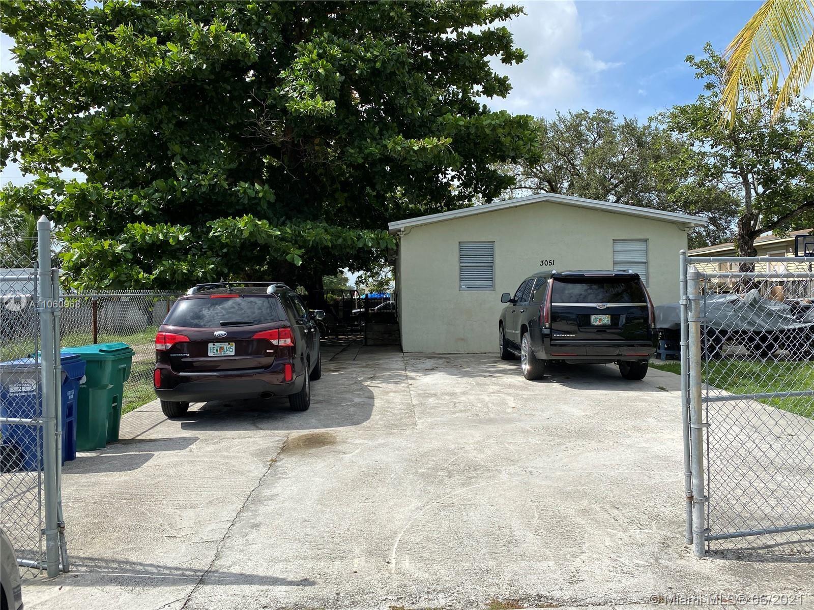 3051 NW 95th St, Miami, FL 33147 - #: A11060968