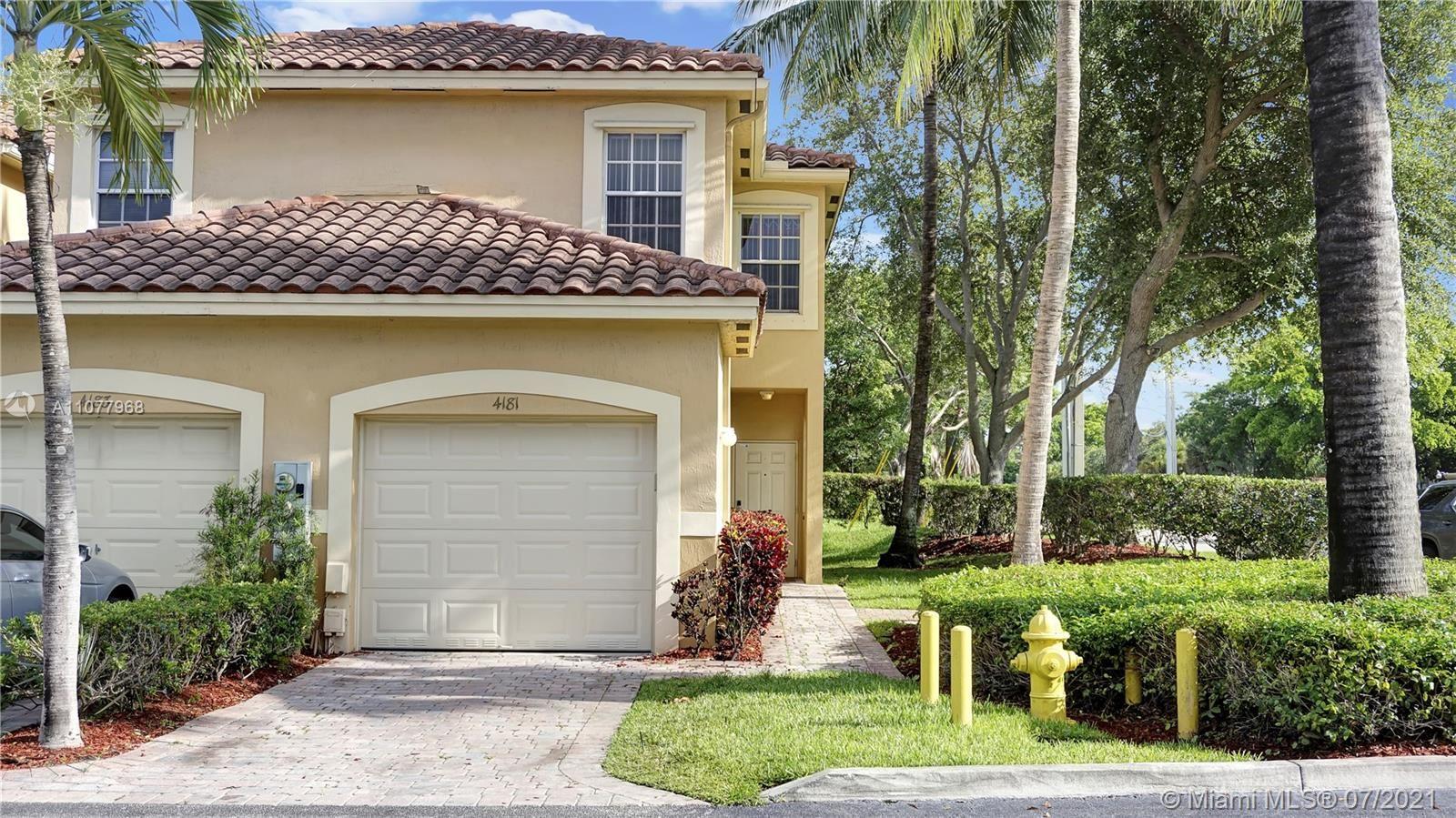 4181 Crystal Lake Dr, Deerfield Beach, FL 33064 - #: A11077968