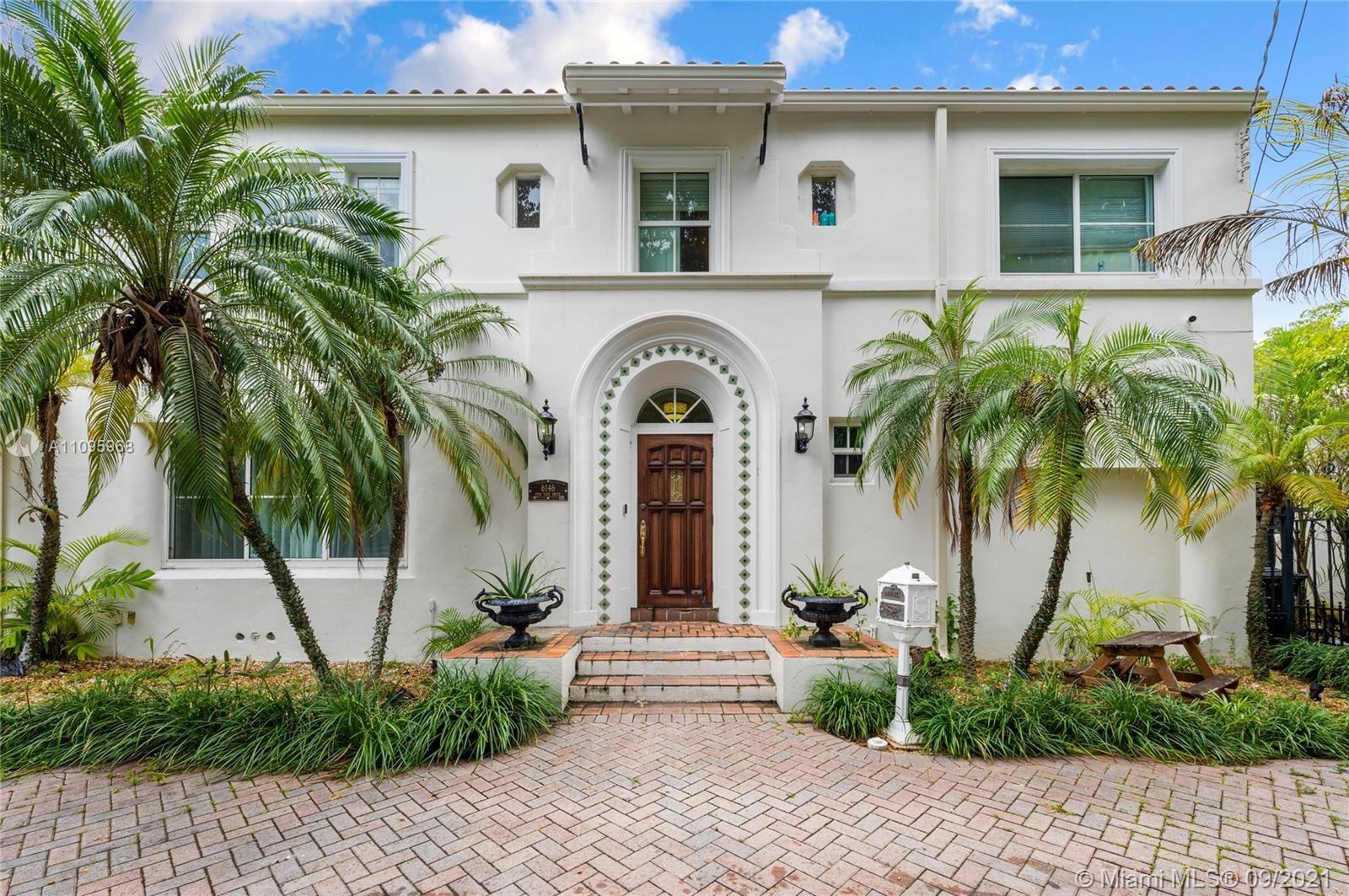 6146 Pine Tree Dr, Miami Beach, FL 33140 - #: A11095968
