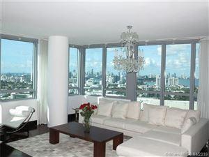 Photo of 101 20th St #3501, Miami Beach, FL 33139 (MLS # A10596969)