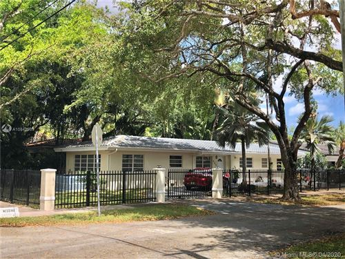 Photo of 835 Messina Ave, Coral Gables, FL 33134 (MLS # A10842969)
