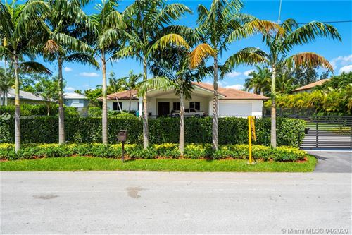 Photo of Listing MLS a10848969 in 80 SW 123rd Ave Miami FL 33184