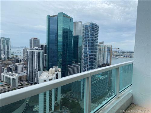 Photo of 41 SE 5th St #2311, Miami, FL 33131 (MLS # A10934969)