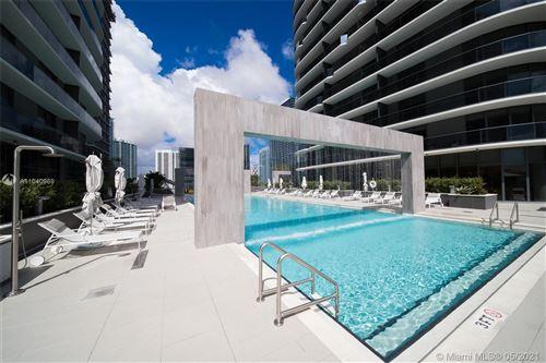 Photo of 55 SW 9th St #2509, Miami, FL 33130 (MLS # A11040969)