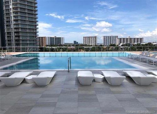 Photo of 300 Sunny Isles Blvd #4-1508, Sunny Isles Beach, FL 33160 (MLS # A11054969)