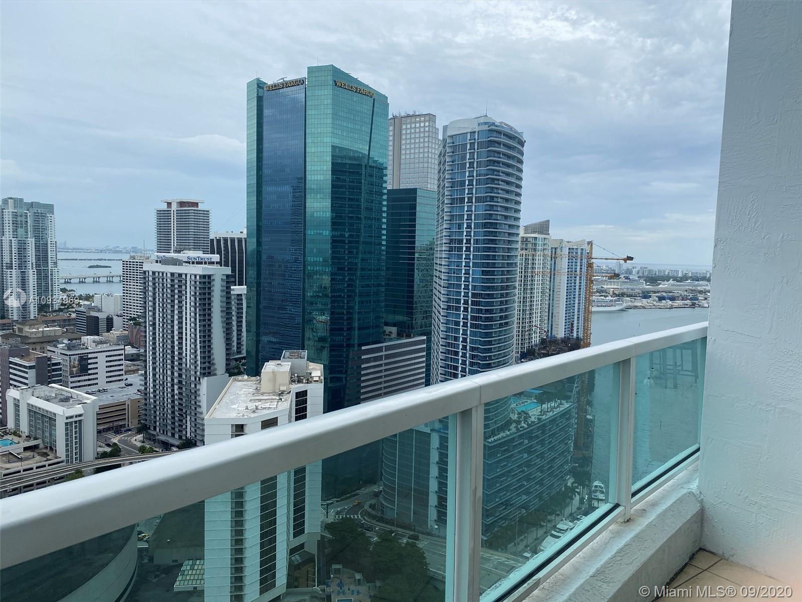 41 SE 5th St #2311, Miami, FL 33131 - #: A10934969