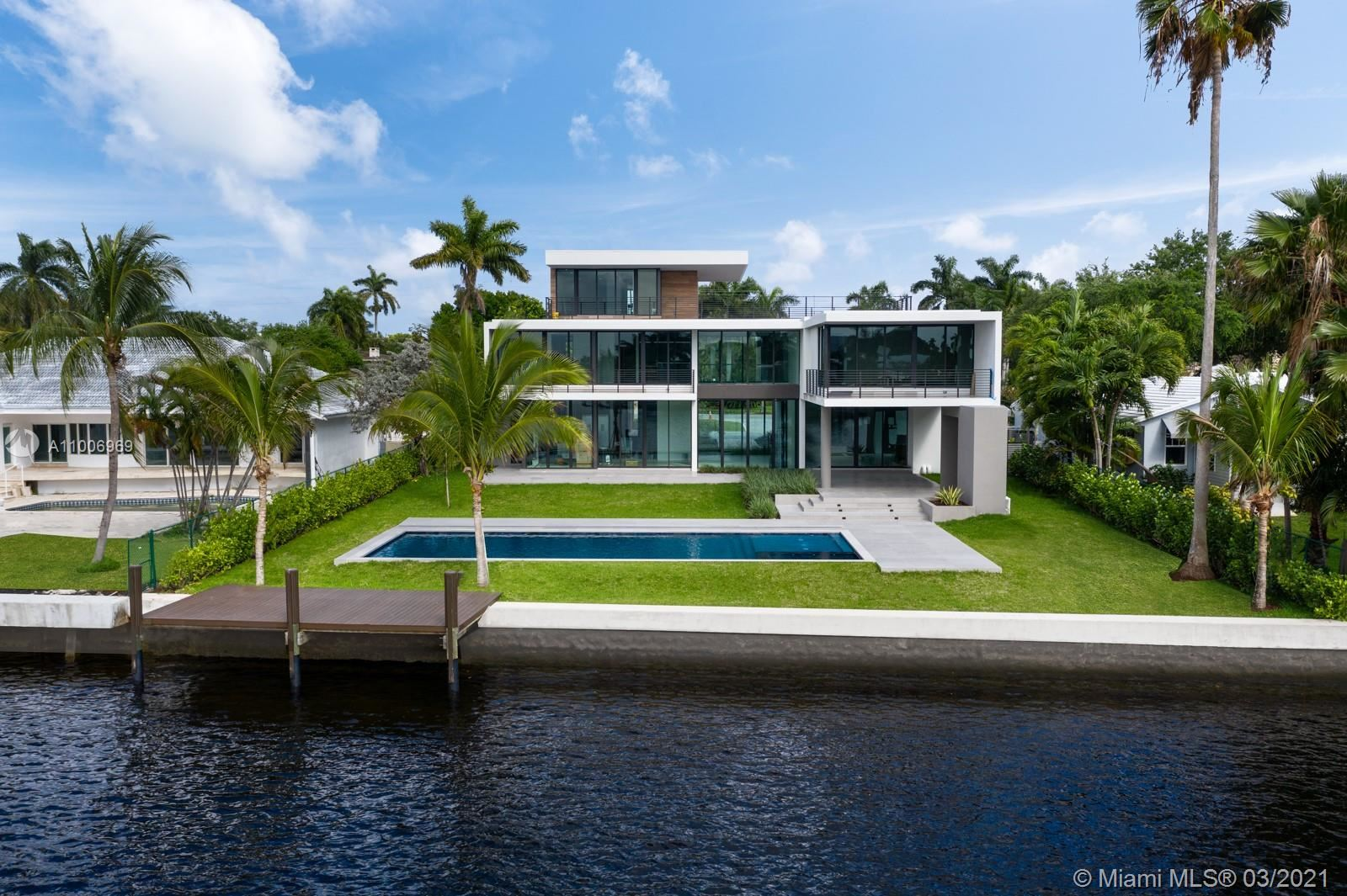 1529 Middle River Dr, Fort Lauderdale, FL 33304 - #: A11006969