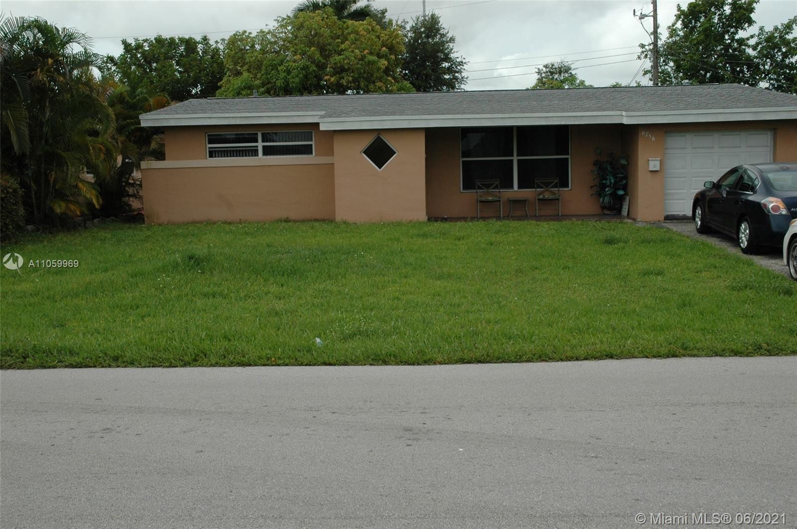 6756 SW 33rd St, Miramar, FL 33023 - #: A11059969