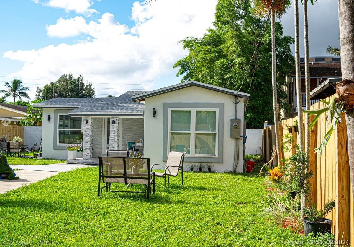 210 NE 164th Ter, Miami, FL 33162 - #: A11099969
