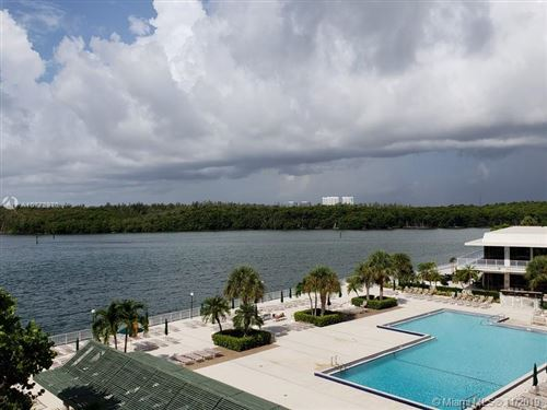 Photo of 300 Bayview Dr #416, Sunny Isles Beach, FL 33160 (MLS # A10772970)