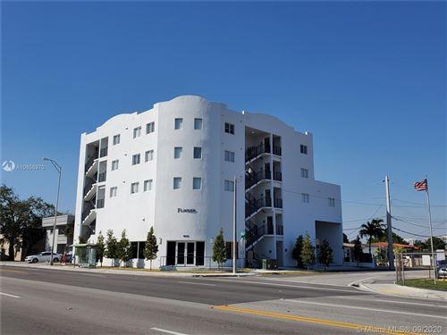 Photo of Listing MLS a10856970 in 6001 W Flagler St Miami FL 33144