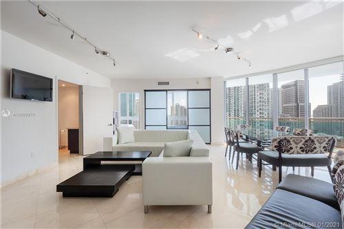 Photo of 350 S Miami AV #3002, Miami, FL 33130 (MLS # A10989970)