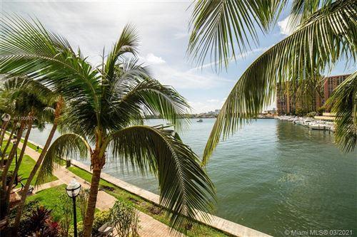 Photo of 17150 N Bay Rd #2309, Sunny Isles Beach, FL 33160 (MLS # A11006970)